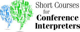 Short Courses For Conference Interpreters Logo